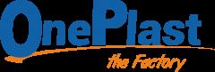 logo-oneplast-vectorial